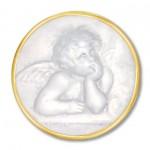 Ange Raphael nacre