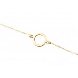 Bracelet Or 9 carats