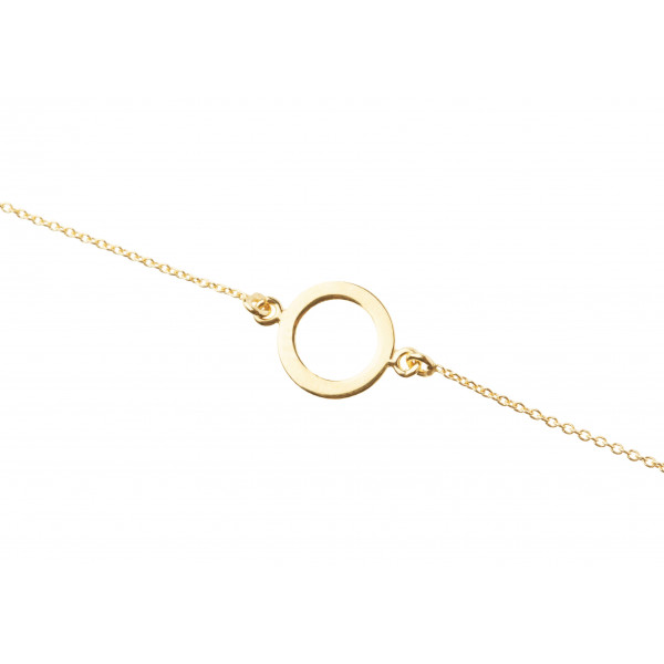 Bracelet Or 9K