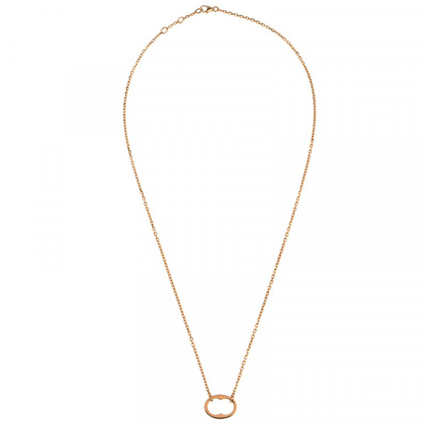 Collier songe or