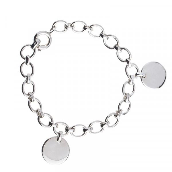 Bracelet pendant 2 Soleils Levant