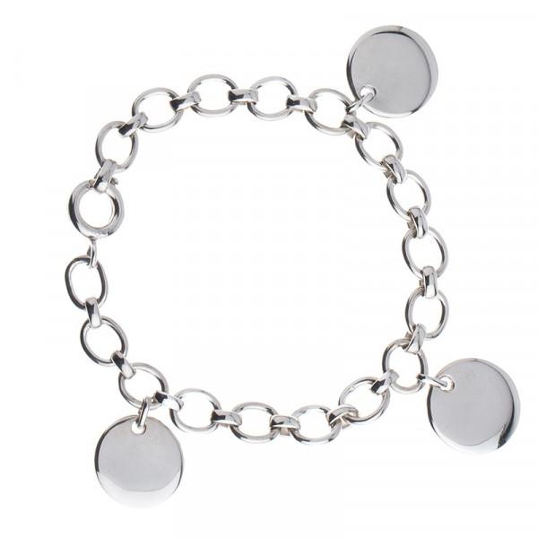 Bracelet pendant 3 Soleils Levant