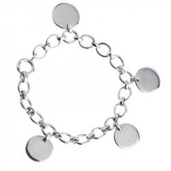 Bracelet pendant 4 Soleils Levant