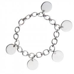 Bracelet pendant 5 Soleils Levant