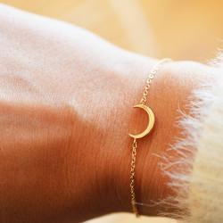 Bracelet éclat de lune
