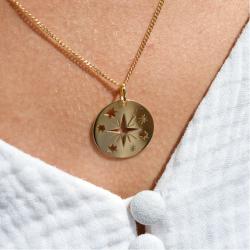 Médaille Sainte