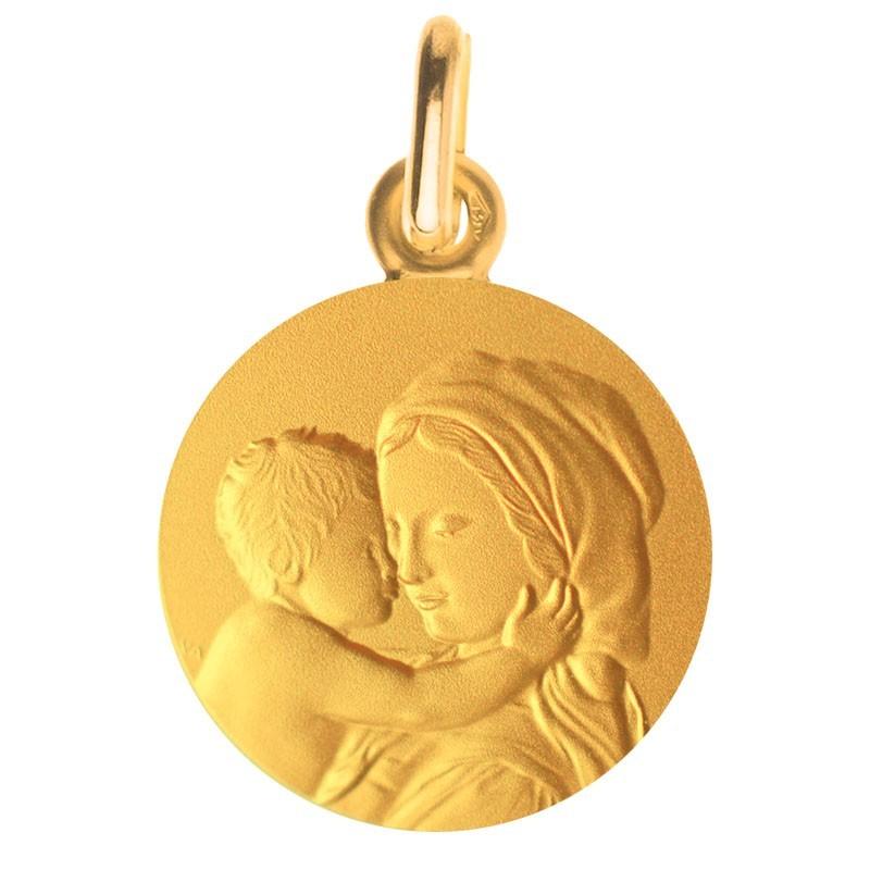 Marie mère
