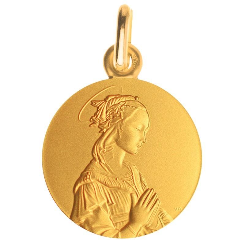 Vierge de Lippi