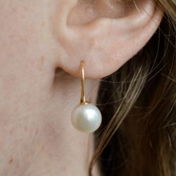 Boucles d'oreilles Eugénie