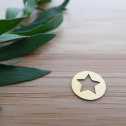 Mini étoile