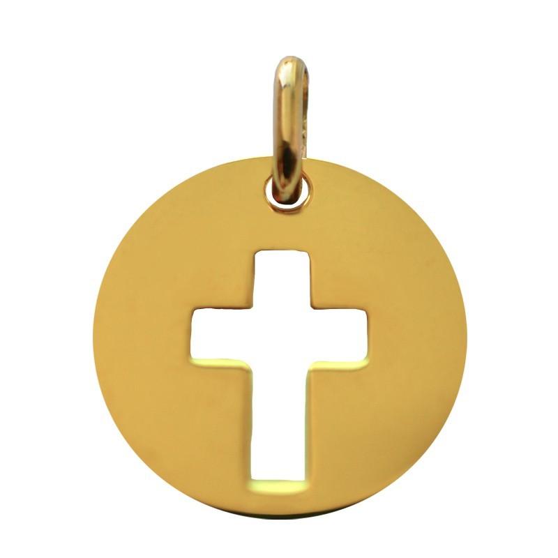 Croix ajourée