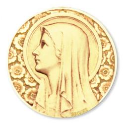 Vierge à l'Eglantier