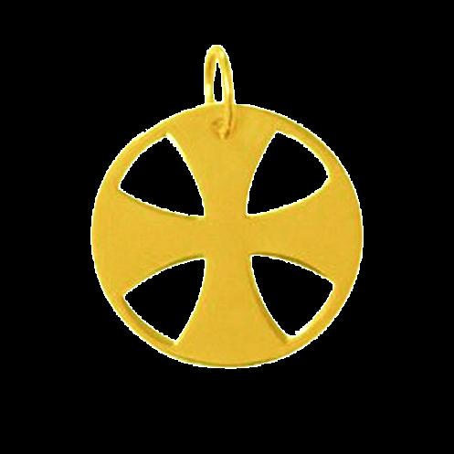 croix bapteme Croix Infinie
