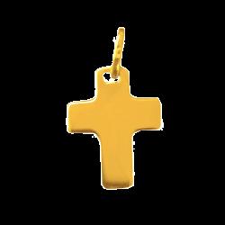 Croix bapteme Signe de croix