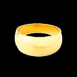 Chevalière anneau romain