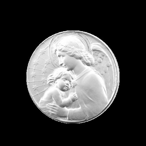 Medaille de berceaux GABRIEL