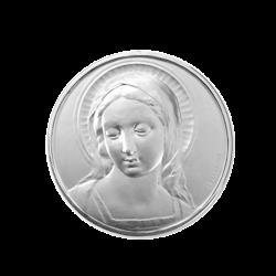 Medaille de berceau Amabilis