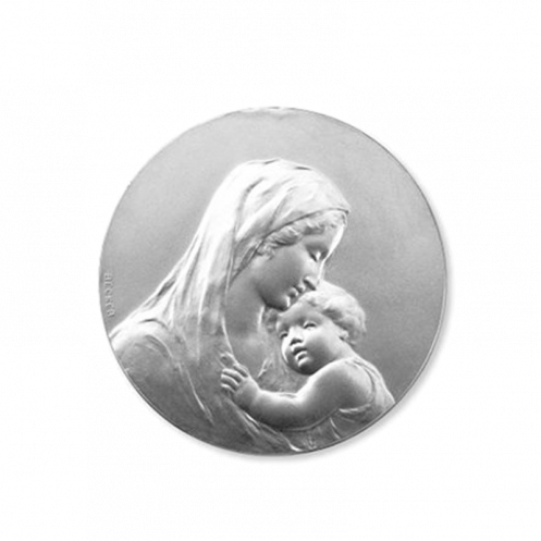Medaille de berceau Maternité