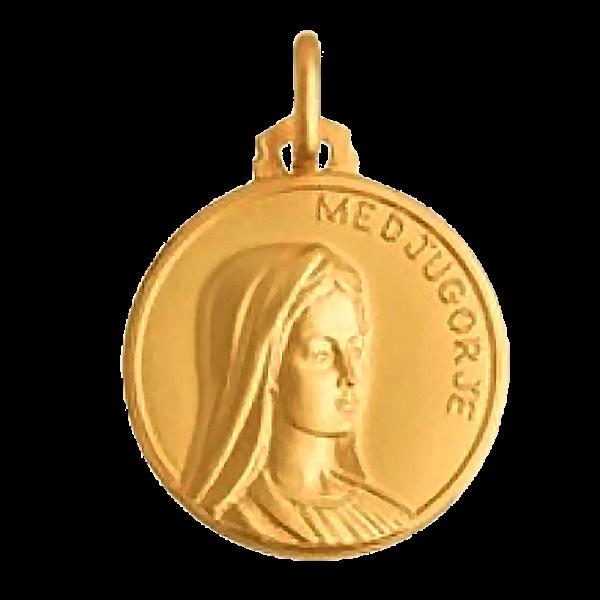 Vierge de Medjugorje