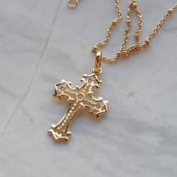 Croix orientale