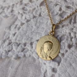 Medaille bapteme Fra Angelico