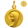 Medaille bapteme La Missionnaire