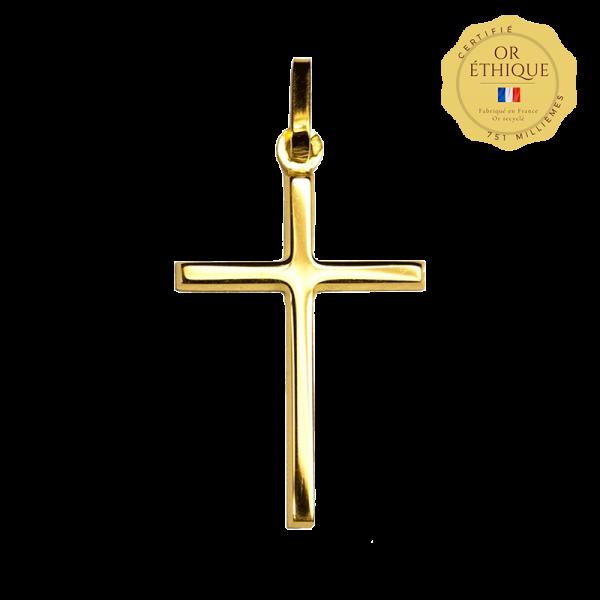 Croix baptême L'Heritage