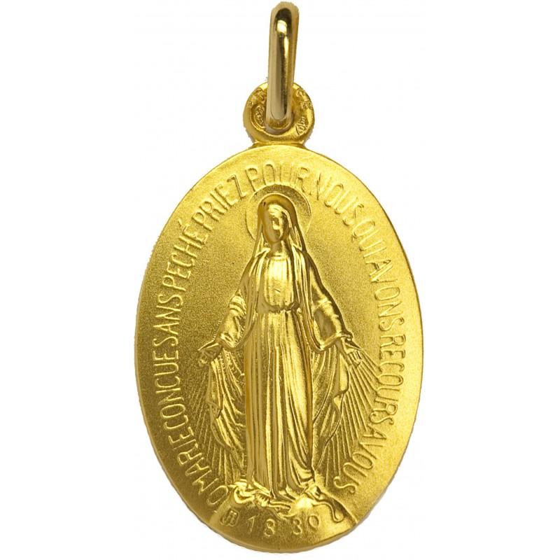 Marie conçue sans péché