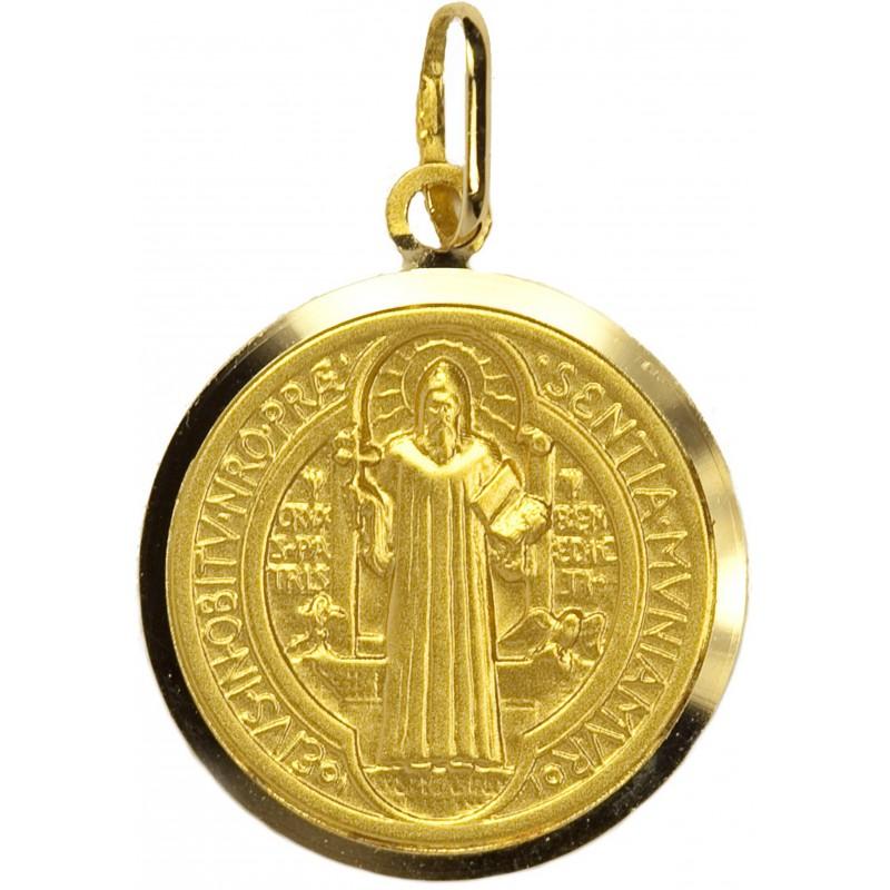 Saint Benoît, patron de la Chrétienté