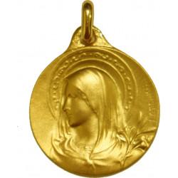 Vierge au Lys
