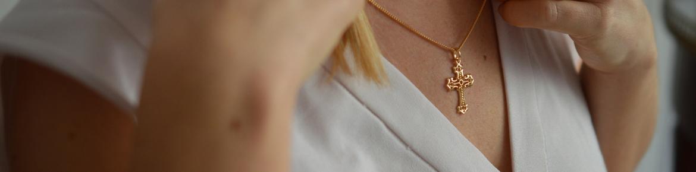 Croix bapteme